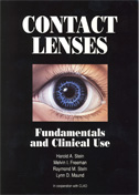 Contact Lenses Fundamentals and Clinical Use