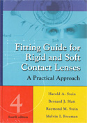 Fitting guide for Rigid and Soft Contact Lenses A Practical Approach