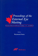 Proceedings of the External Eye Meeting