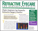 Phakic Implants Can Expand a Refractive Surgery Practice