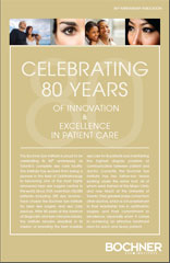 View our 80th Anniversary Publication.
