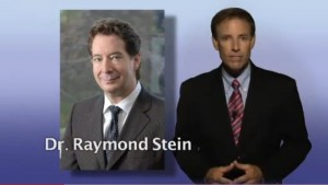 Raymond Stein MD - View video click here